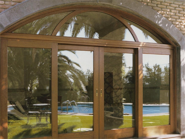 Gigliotti porte finestre pavimenti promoshops for Finestre shop