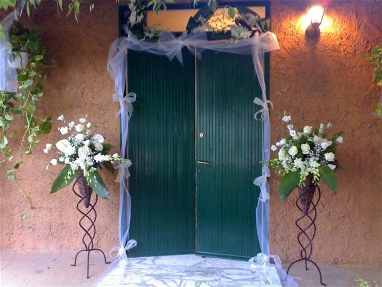 Fiorilandia fiori e bomboniere promoshops - Addobbi casa sposa ...